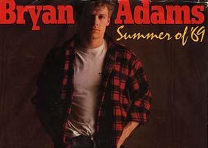 "Bryan Adams - Summer of ""69"