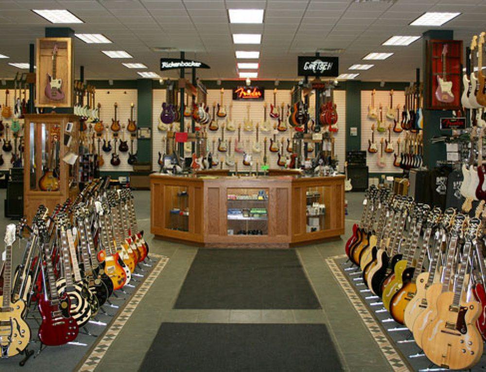 Je eerste gitaar kopen, waar moet je op letten?