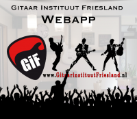 gitaarles app